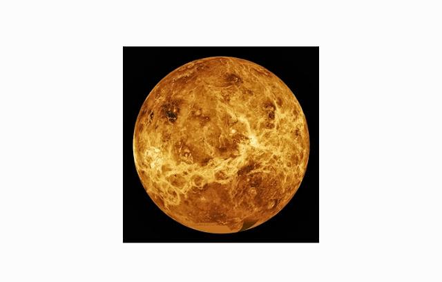 Pengertian, Ciri, Lapisan, dan Karakteristik Planet Venus