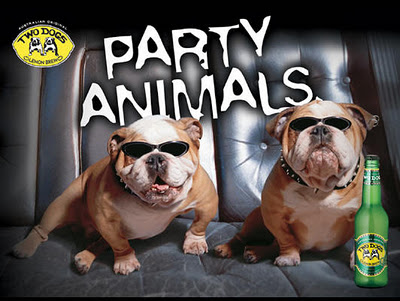 Party Animals 3 Trailer