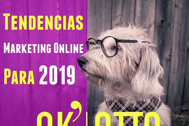 Marketing Online Tendencias