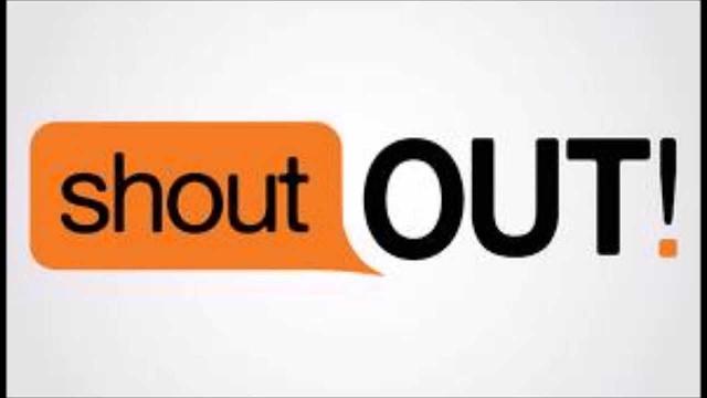 Cara Menjual Shoutout