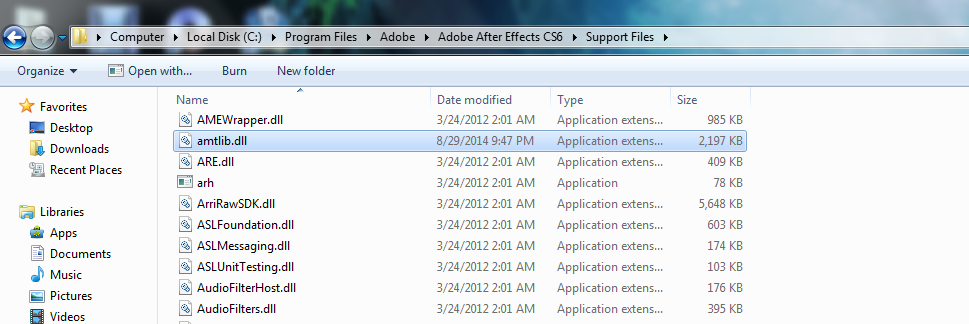 download adobe after effects cs6 crack