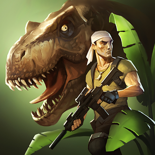 Jurassic Survival v1.0.6 Cheat Mod Apk - www.redd-soft.com