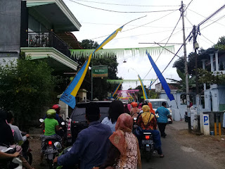Tradisi Kupatan