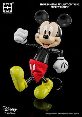 La Herocross propone Mickey Mouse della Walt Disney