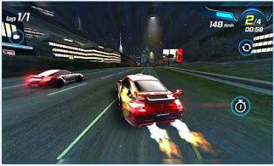 Download game balapan mobil untuk hp layar sentuh castleseven.