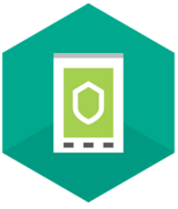 Kaspersky internet security app