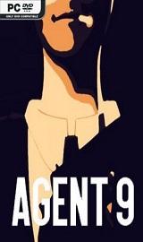 Agent 9 - Agent 9-CODEX