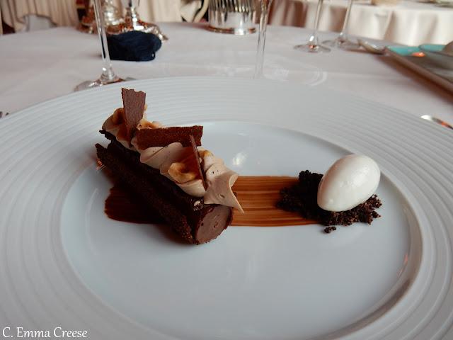Best Dessert 2016 The Ritz Adventures of a London Kiwi