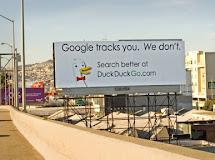 DuckDuckGo: Adeus Google