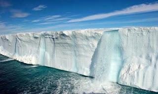 هل تعلم ماذا سيحصل إن ذاب كل الجليد على سطح الأرض؟