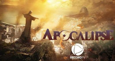 Resultado de imagem para apocalipse / novela da record