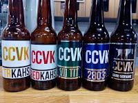 Cata CCVK