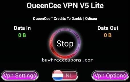 airtel free internet using queence vpn trick