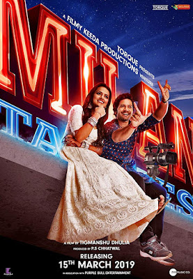 Milan Talkies 2019 Hindi Movie Pre-DVDRip 700MB