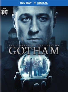 Gotham The Complete Third Season