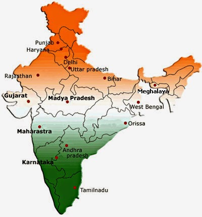 India : A Great Destination for Tourist