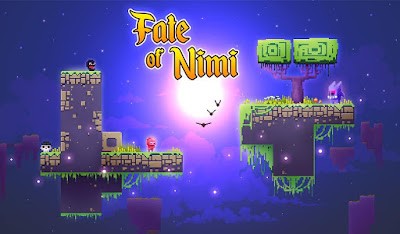 Fate of Nimi: Adventure Platform Game MOD APK for Android
