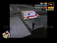 Grand Theft Auto III Gameplay 8