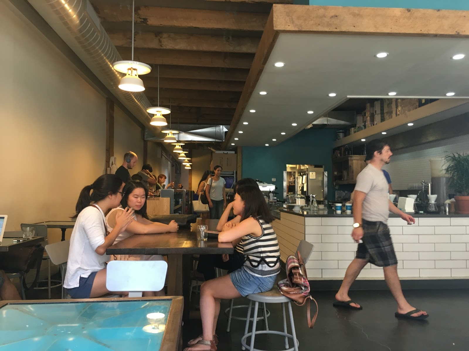 Big muddy cold brew coffee blueprint coffeeshop in the delmar loop posted 13th august 2016 by gundamrx2 malvernweather Choice Image