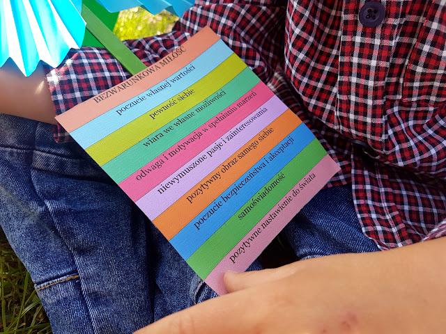 laurka na Dzień Matki - 26 maja - zbiornik miłości - zbornik emocjonalny - emocje dziecka - bezwarunkowa miłość - Gary Chapman - Ross Campbell - integracja emocjonalna
