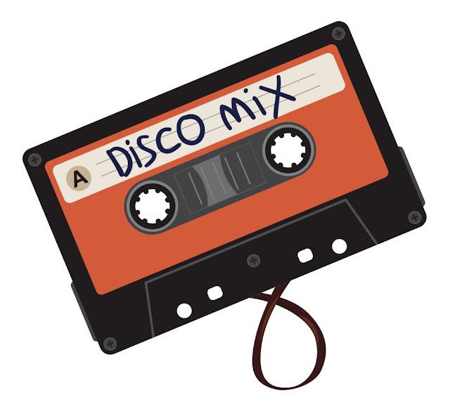 Cinta de cassette