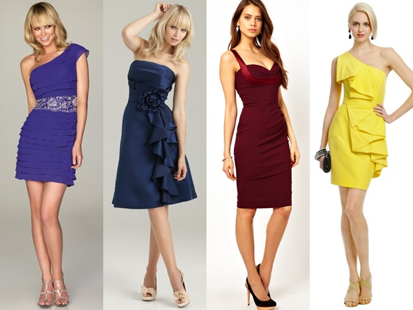 What To Wear To A Formal Evening Wedding