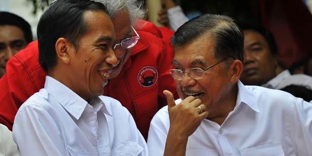 101 Kegagalan Jokowi-JK Dalam 2 Tahun Masa Pemerintahan