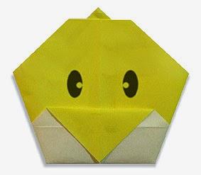 Schritt für Schritt Anleitung, wie Origami Stock-Vektorgrafik ... | 247x283
