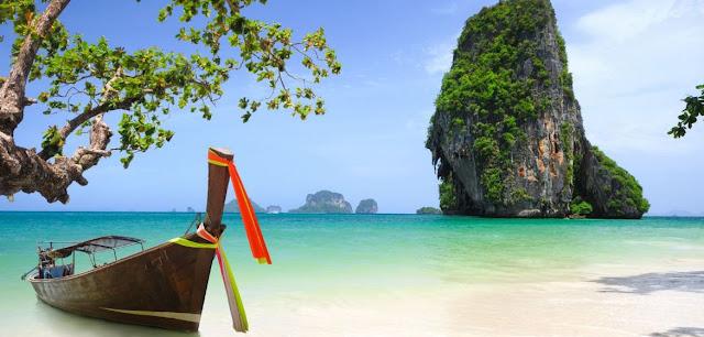 تايلاند واحدة من أجمل بلاد العالم  تعرف لاماكن السياحية علي اجمل الاماكن السياحية هناك