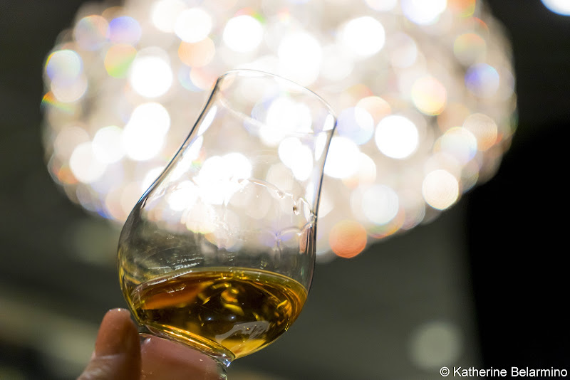 Dram of Whisky Scotch Whisky Experience Things to Do in Edinburgh in 3 Days Itinerary