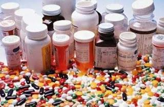 database nama supplier / pedagang besar farmasi PBF di Bogor