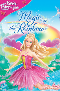 Barbie Fairytopia in Magia Curcubeului online dublat