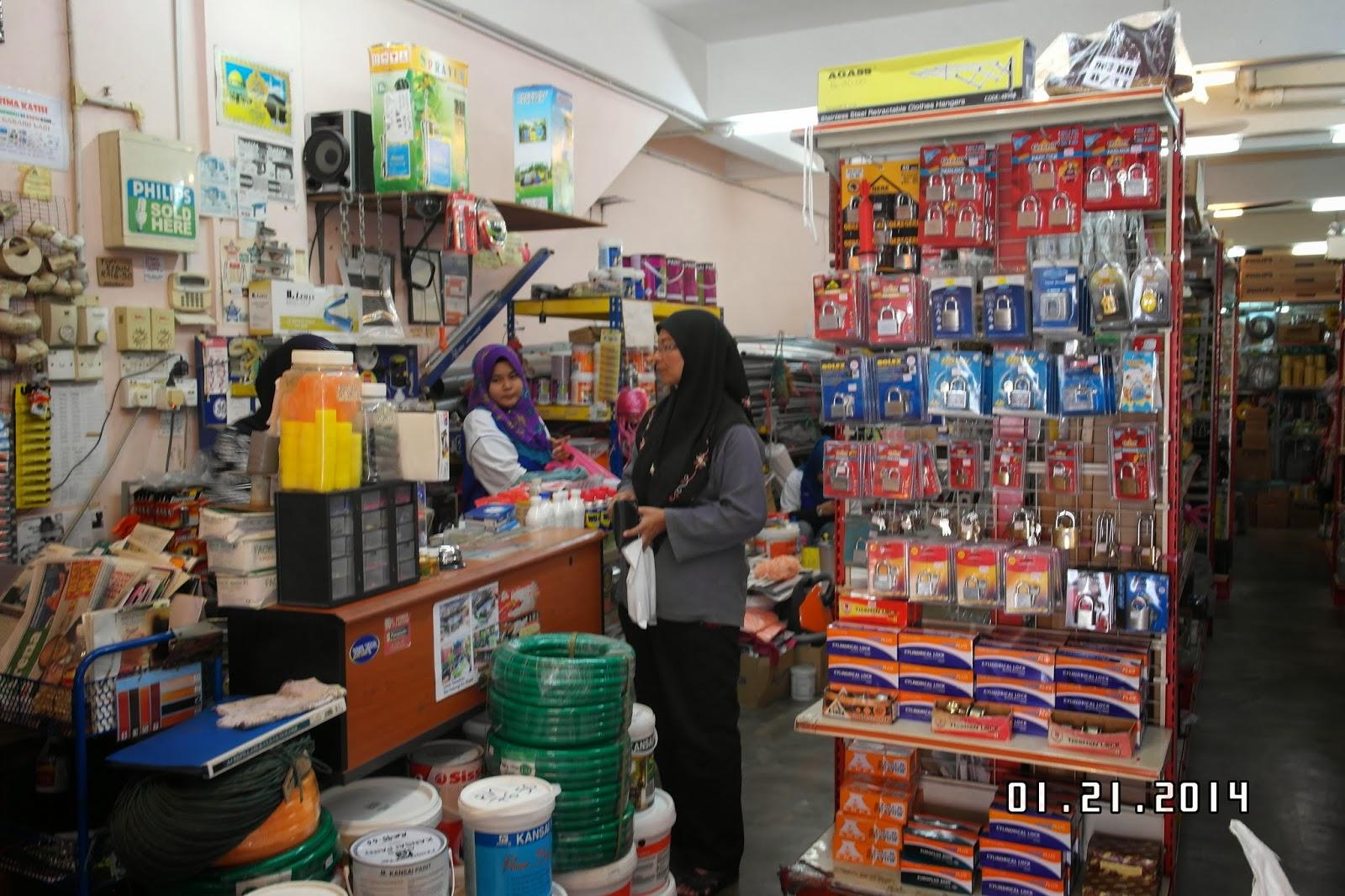 Berita Baik Buat Pengguna Di Sekitar Yih Selangor Stokis Hijrah Hardware Sentral Ada Menjual Produk Keluaran Sarjani M Sdn Bhd