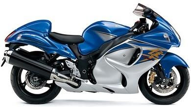 Harga Suzuki hayabusa GSX1300R