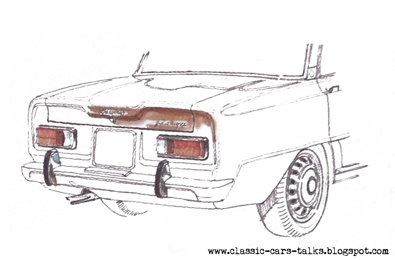 Classic Cars Talks