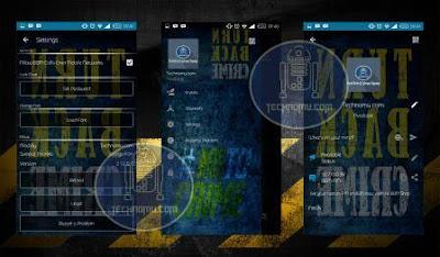 BBM Mod Turn Back Crime v2.12.0.9 Apk Terbaru
