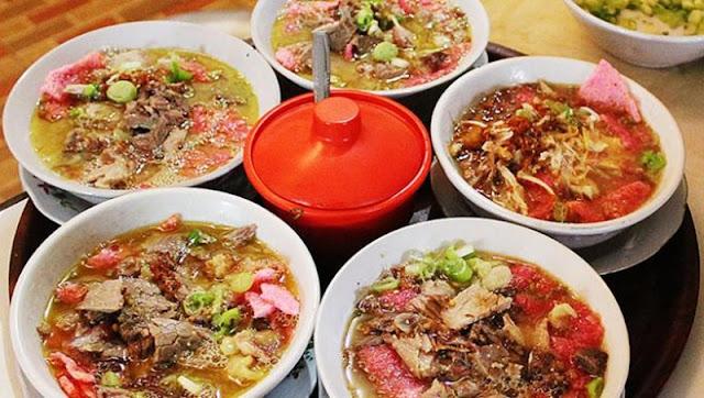 Wisata Kuliner Banyumas Soto Sokaraja via http://resephariini.com