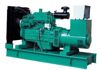 مسألة محرك كهربائي باستطاعه 200 كيلووات