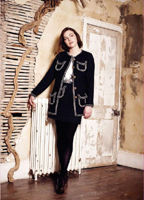 Preview: Darling for AW16