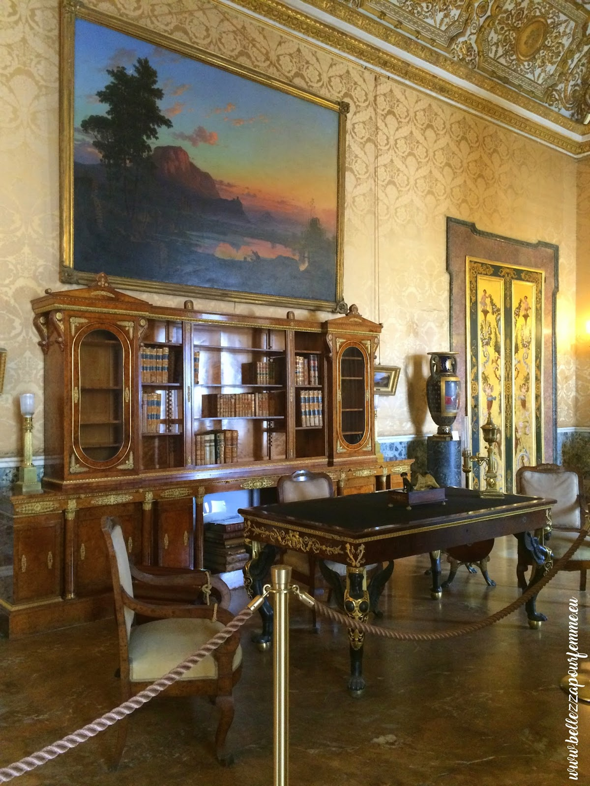Visita al Palazzo Reale