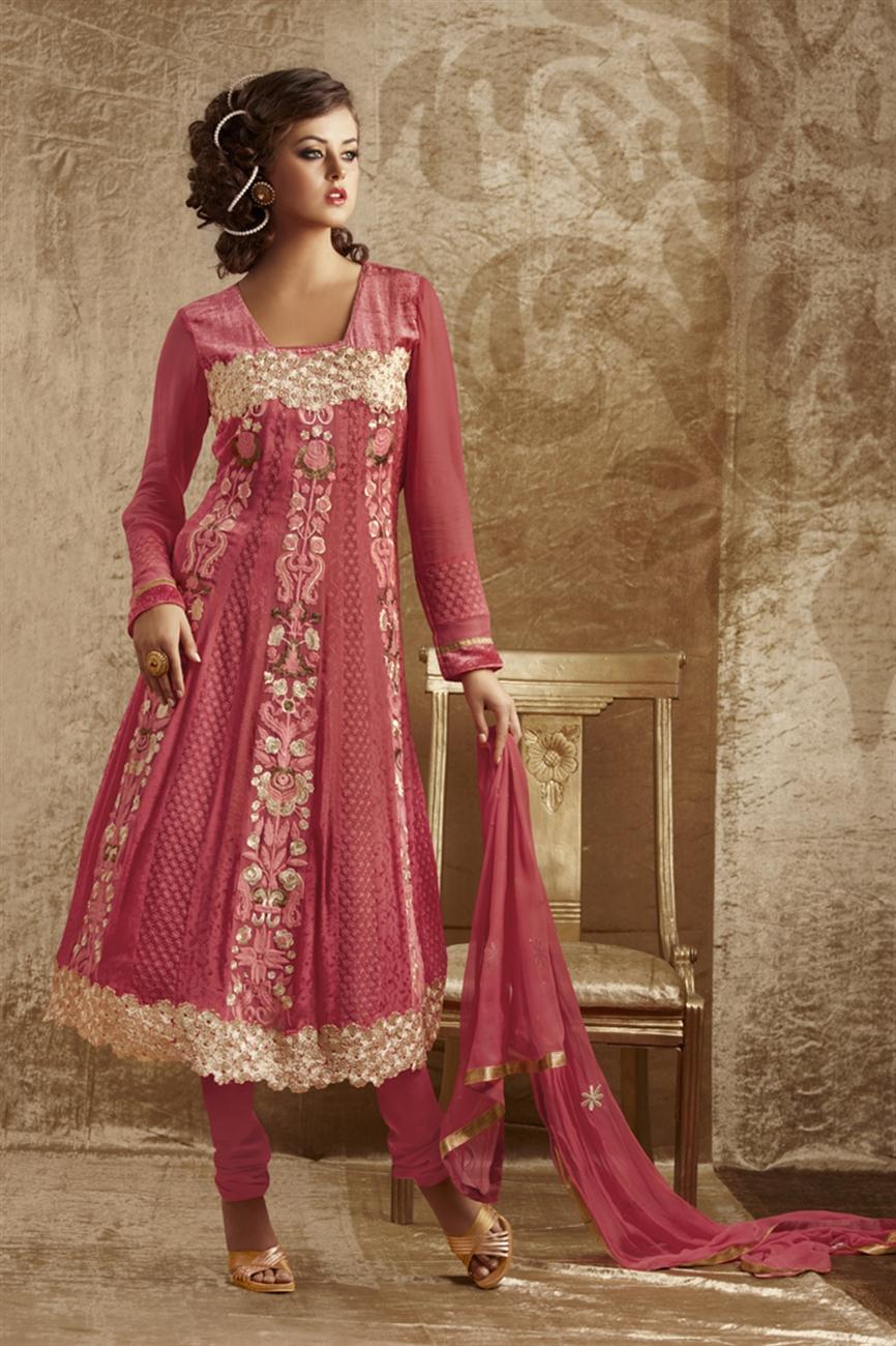 Ladies Designer Suits Online