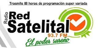 Radio Red Satelital 93.7 FM Yunguyo