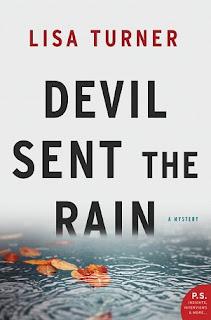 devil sent the rain cover