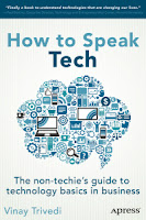Bill Cushard Blog How to Speak Tech Book
