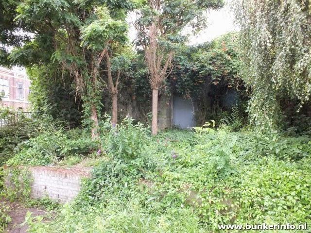 bunkerinfo geschiedenis leiden