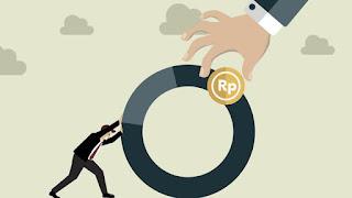 Tambahan Utang Rp 1.600 T, Kemenkeu: Disetujui DPR Juga