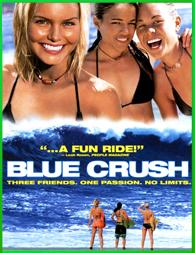Blue Crush (Olas salvajes) (2002) | 3gp/Mp4/DVDRip Latino HD Mega