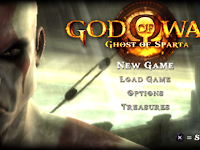 Download Gratis God of War Ghost of Sparta ISO PPSSPP for Android