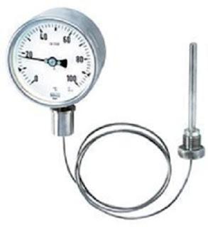 Termometer Bimeta - berbagaireviews.com