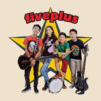Lirik Lagu Fiveplus Bunda